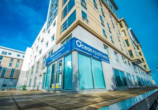 Ocean Serviced Apartments in Edinburgh ab 61 €: Angebote ...